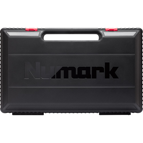 Numark Mixtrack Case Protective Case for Mixtrack Series Controllers