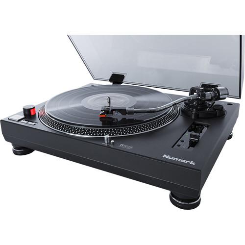 Numark TT250USB Pro DJ Direct Drive Turntable