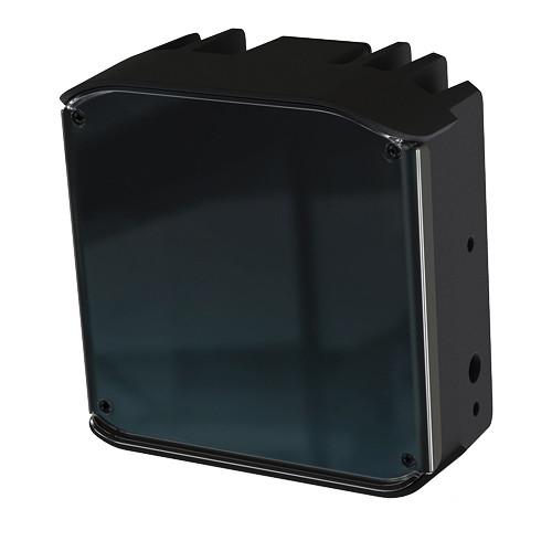 NUOPTIC VIS-1080 Series 80W Semi-Covert Varifocal IR Illuminator (850nm)