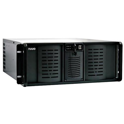 NUUO NH-4100 Enterprise Hybrid Appliance (4-Bay, 6TB HDD)