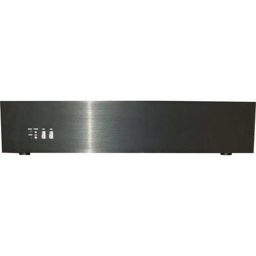 NUUO 32-Channel NVRsolo with 4TB HDD