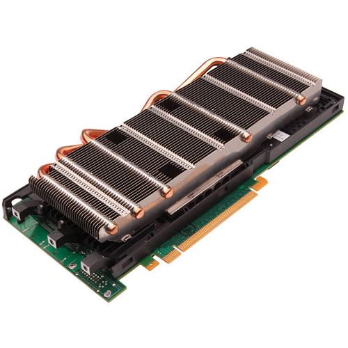 NVIDIA Tesla M-Class GPU M2090 Computing Module