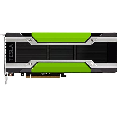 NVIDIA Tesla P100 12Gb CoWos HBM2 PCIe 3.0 Passive GPU Accelerator