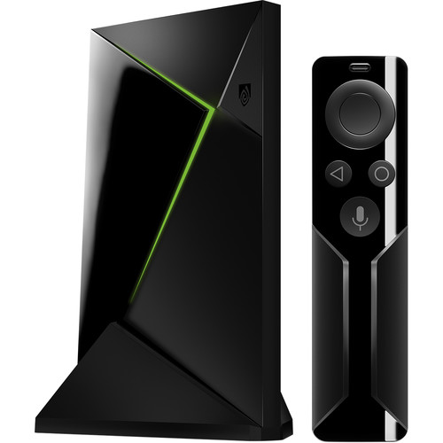 NVIDIA SHIELD TV Streaming Media Player (Remote Only)