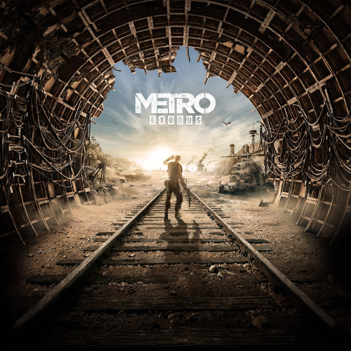 NVIDIA Metro Exodus Game Bundle