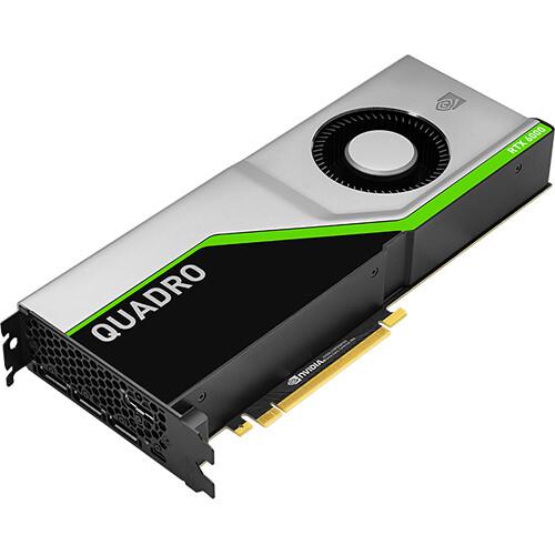 PNY Technologies Quadro RTX 6000 Graphics Card