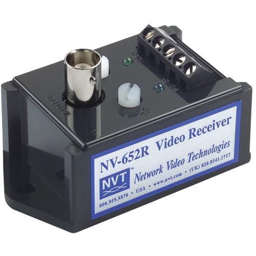 NVT NV-652R Active Video Receiver