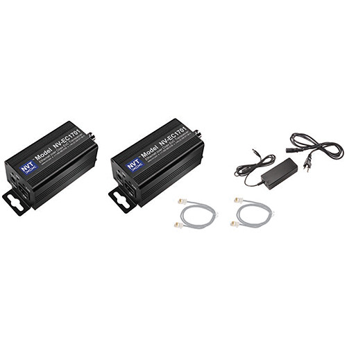 NVT Single 60W EoC Transmission System