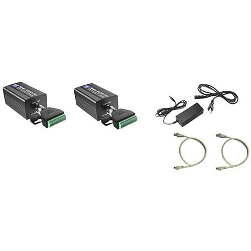 NVT NV-EC1701U-K1H Single 90W Eo2 Transmission System