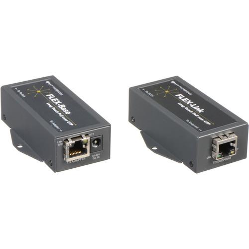 NVT FLEX Extender Kit with Flex Link, Base Adapter & Power Supply