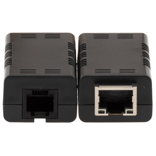 NVT PhyLink Single Pair to RJ45 PoE Adapter (Pack of 6)
