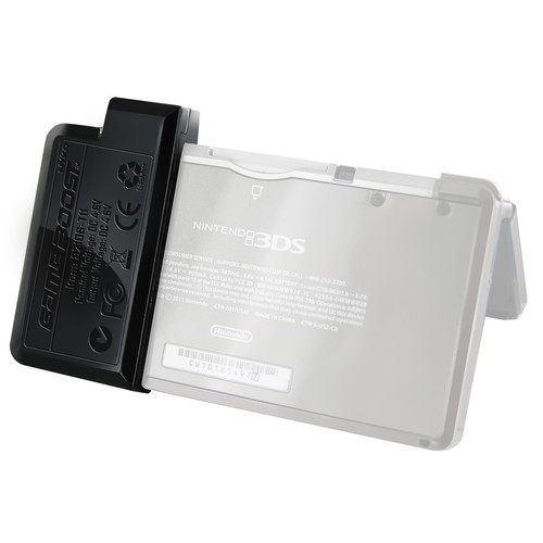 Nyko Game Boost for Nintendo 3DS