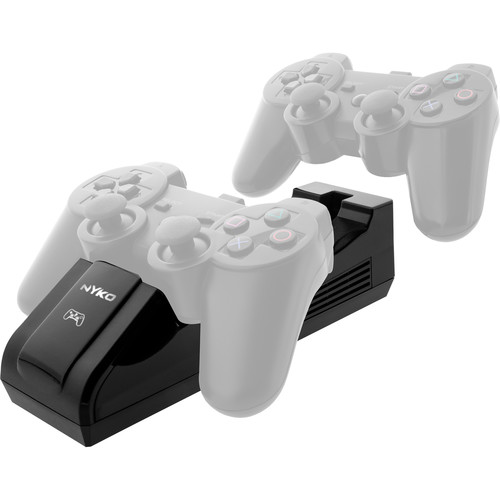 Nyko Charge Base for PlayStation 3