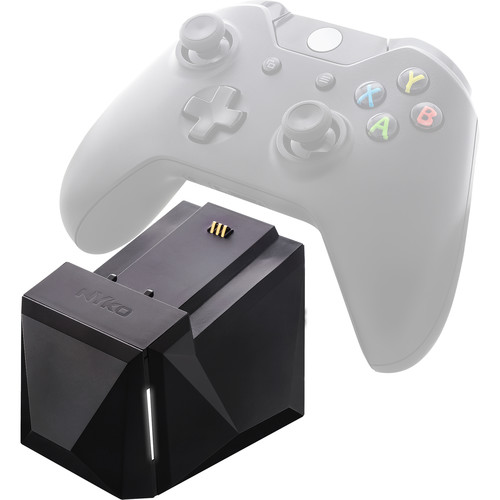 Nyko Charge Block Solo for Xbox One Controller (Black)