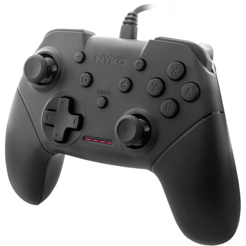 Nyko Core Controller for Nintendo Switch