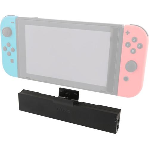 Nyko BoostPak for Nintendo Switch