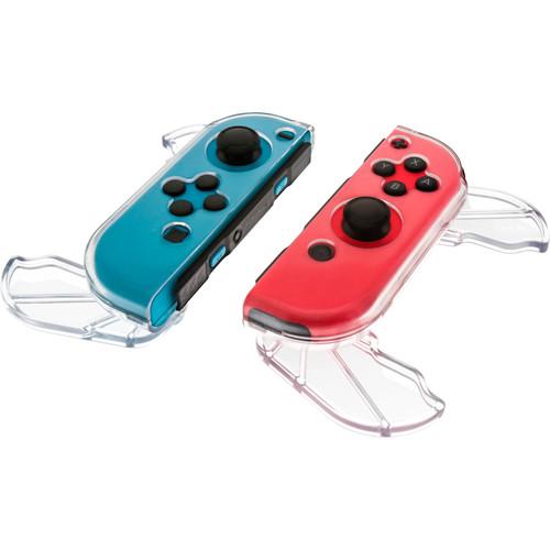 Nyko Swivel Grips for Nintendo Switch