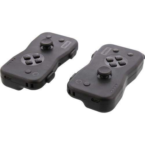 Nyko Dualies for Nintendo Switch (Black)