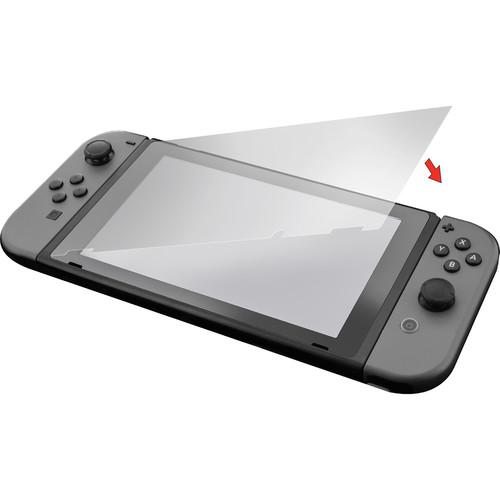 Nyko Screen Armor Duo for Nintendo Switch
