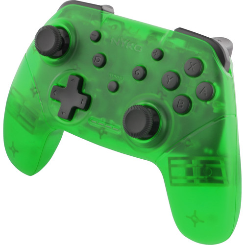 Nyko Wireless Core Controller for Nintendo Switch (Green)