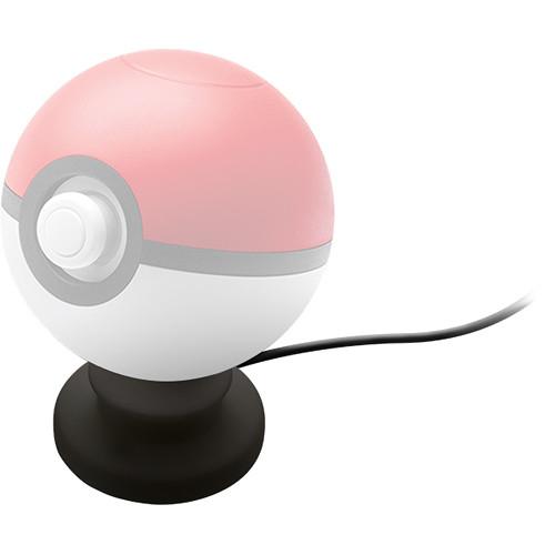 Nyko Charge Base Plus for Poke Ball Plus