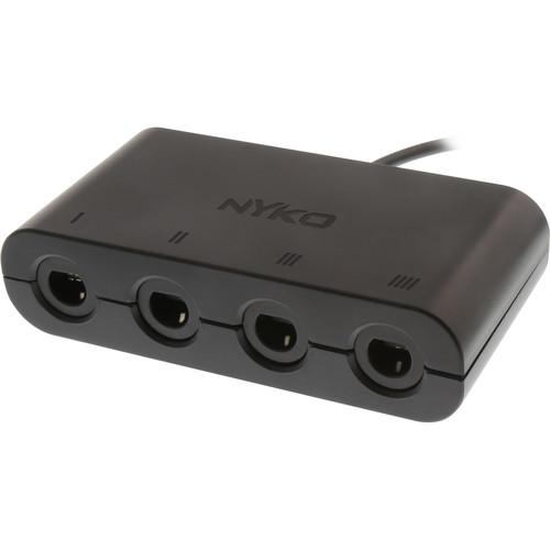 Nyko Retro Controller Hub Plus for Nintendo Switch
