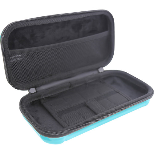 Nyko Elite Shell Case for Nintendo Switch Lite (Turquoise)