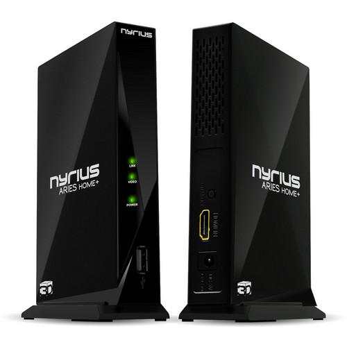 Nyrius ARIES Home+ HD Wireless Transmitter