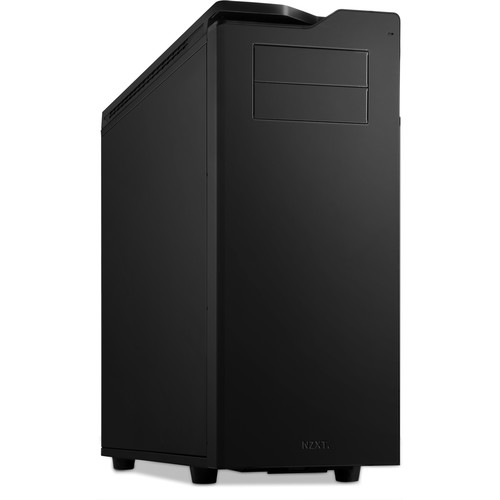 NZXT H630 Full-Tower Case (Matte Black)