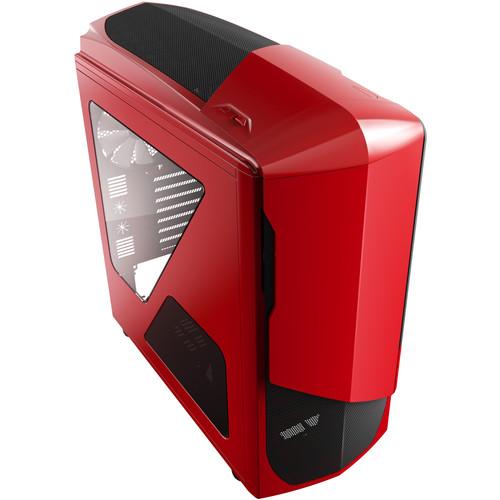 NZXT Phantom 530 Full-Tower Case (Red)