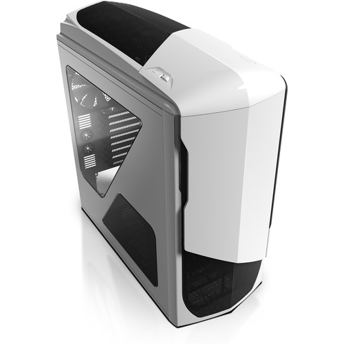 NZXT Phantom 530 Full-Tower Case (White)