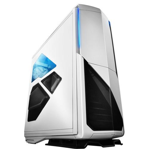 NZXT Phantom 820 Full-Tower Case (Glossy White)