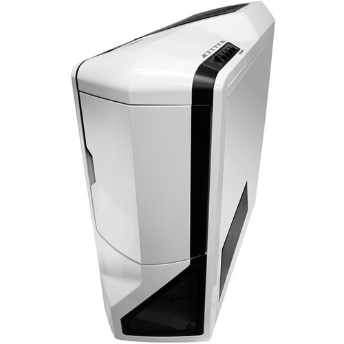 NZXT Phantom Full-Tower Case (White)