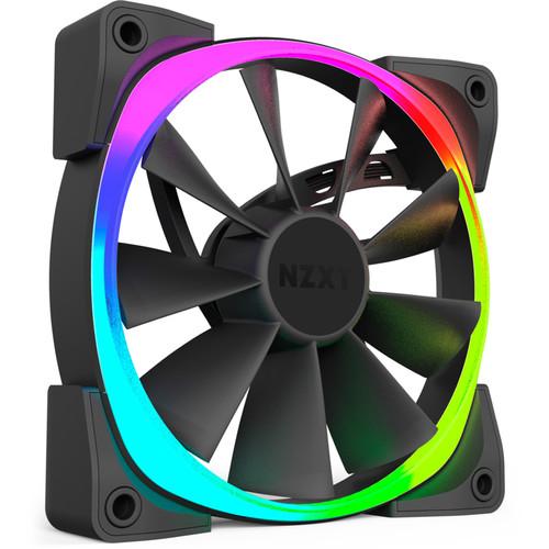 NZXT Aer RGB 120mm Fan (3-Pack)