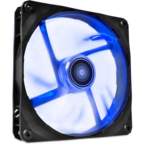 NZXT FZ LED 140 mm LED Fan (Blue)