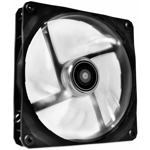 NZXT FZ LED 140 mm LED Fan (White)