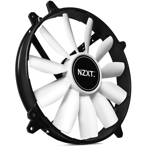 NZXT FZ-200 mm Non-LED Fan