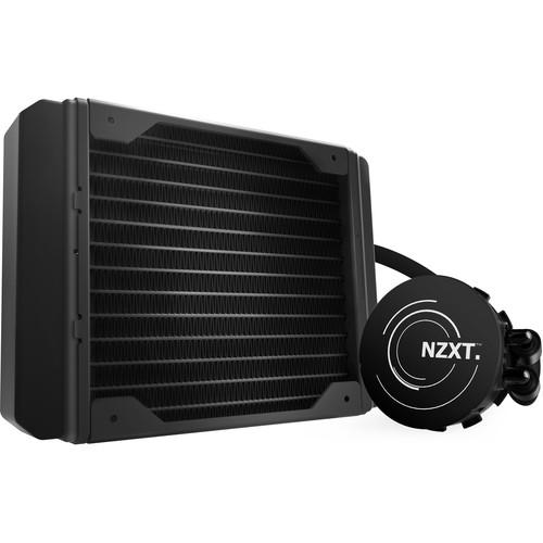 NZXT Kraken X31 120mm Closed-Loop Liquid CPU Cooler