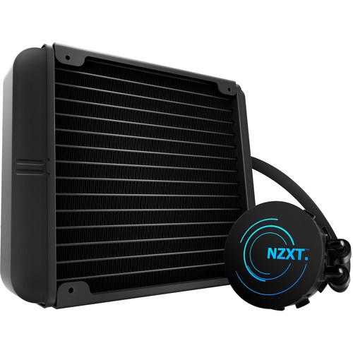 NZXT Kraken X41 All-in-One Liquid CPU Cooler