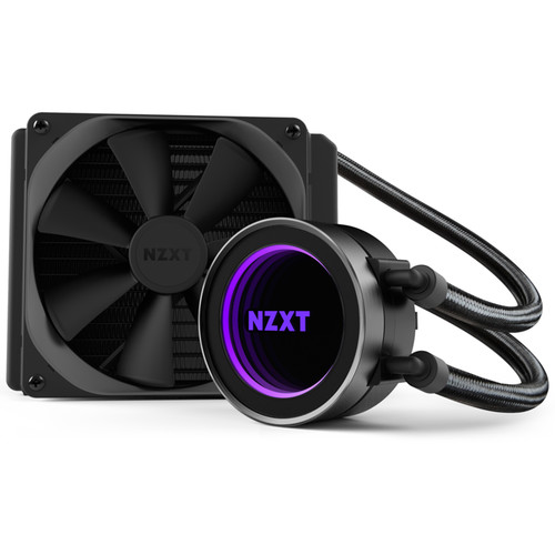 NZXT Kraken X42 All-in-One Liquid CPU Cooler