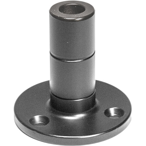 "O.C. White Ultima Machined Riser Assembly (3"" High, Black)"