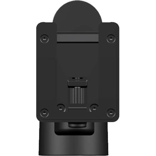 O.C. White Post Mounting Bracket for Adding VESA Monitor to 15000 Modular Assembly