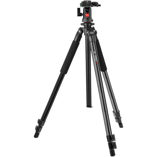 Oben AC-1331 Aluminum Tripod with BA-108 Ball Head