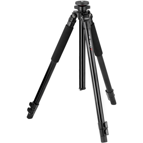 Oben AC-1361 Tripod with BA-117 Ball Head Kit