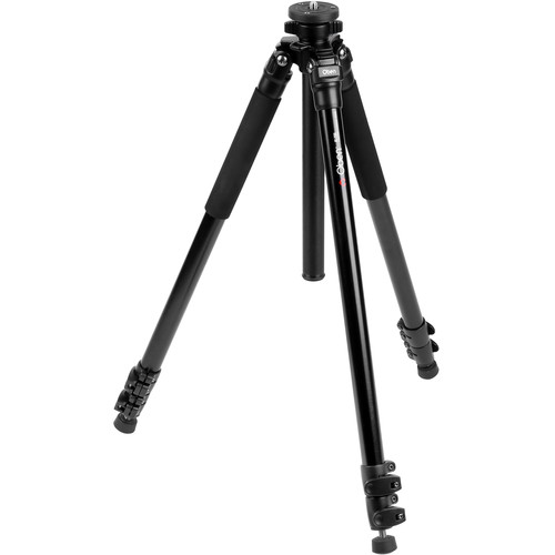 Oben AC-2361 Tripod with BE-126 Ball Head Kit