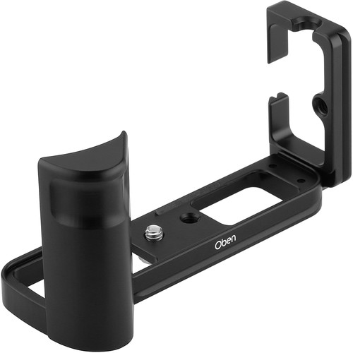Oben Camera Grip with Arca Plate for Fujifilm X-T1