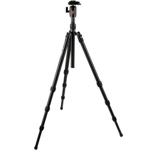 Oben AT-3451 Aluminum Tripod With BA-113T Ball Head