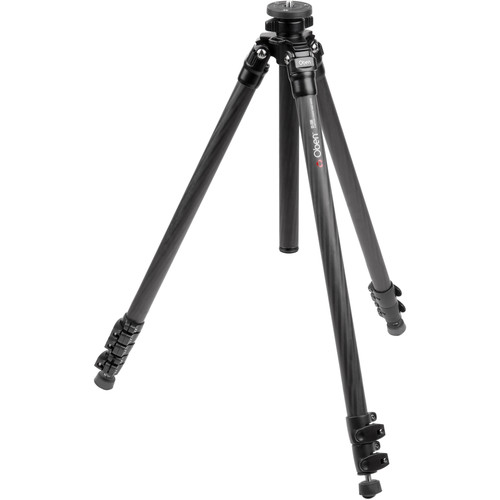 Oben CC-2381 Carbon Fiber Tripod with BC-126 Ball Head Kit