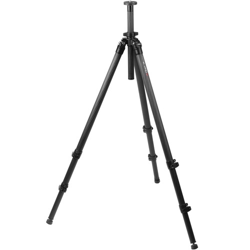 Oben CC-2391 Carbon Fiber Tripod with BC-139 Ball Head Kit