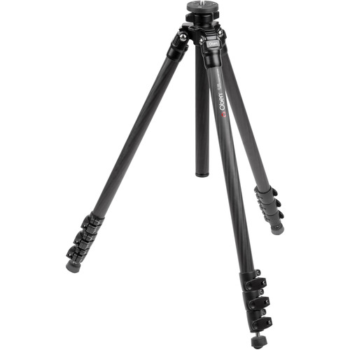 Oben CC-2461 Carbon Fiber Tripod with BA-126T Ball Head Kit